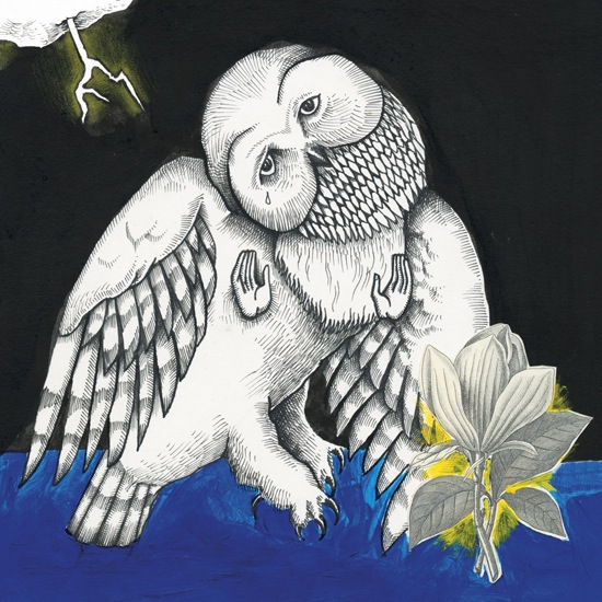 Songs Ohia Magnolia Electric Co. Reissue