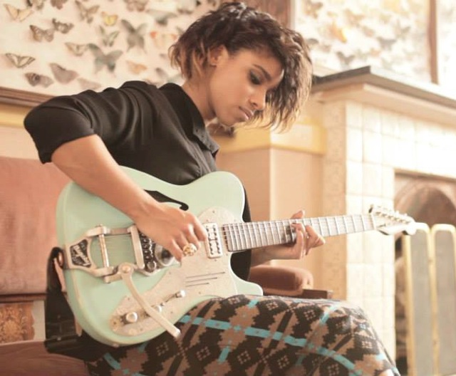 Lianne La Havas Little Dragon Cover