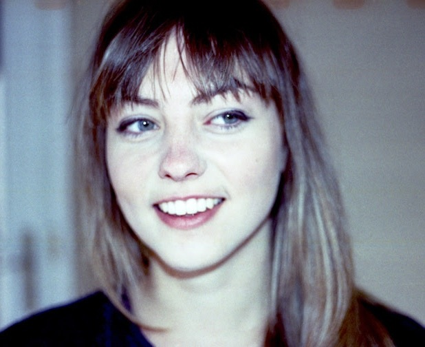 Angel Olsen White Fire