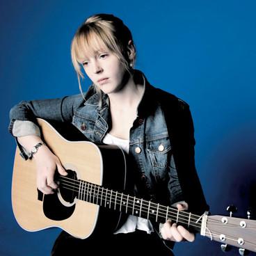 Laura Marling Townes Van Zandt Colorado Girl Born to Love