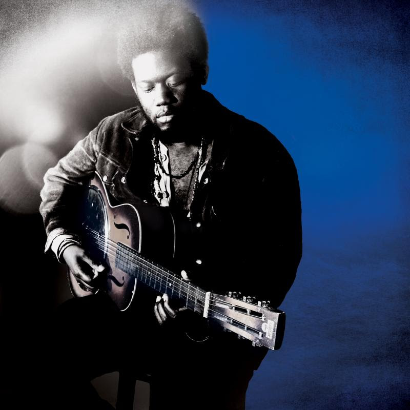 Michael Kiwanuka Third Man Records Jack White