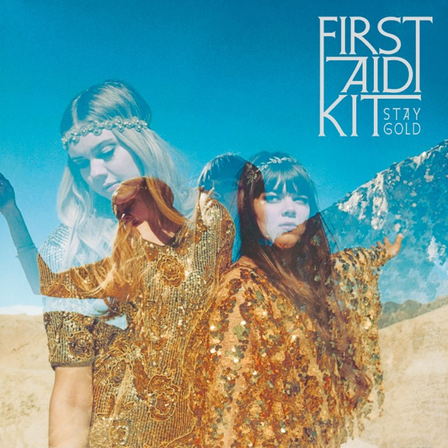 First Aid Kit My Silver Lining