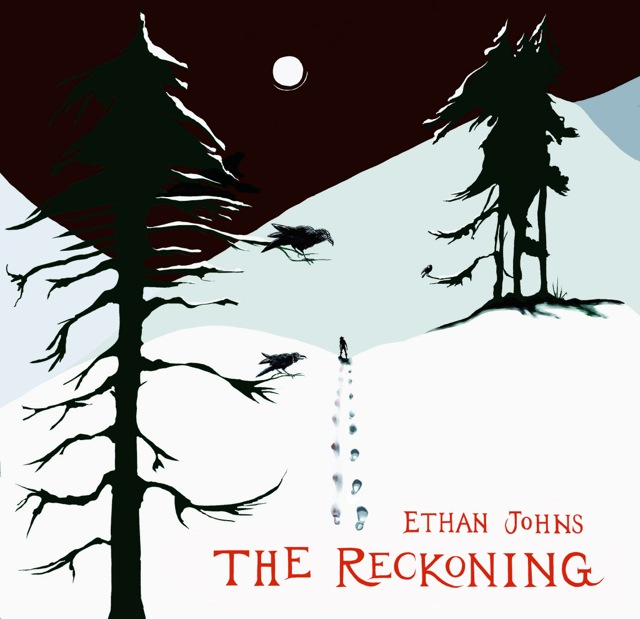 Ethan Johns The Reckoning