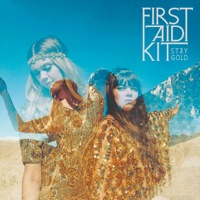 Thumbnail image for First Aid Kit: My Silver Lining