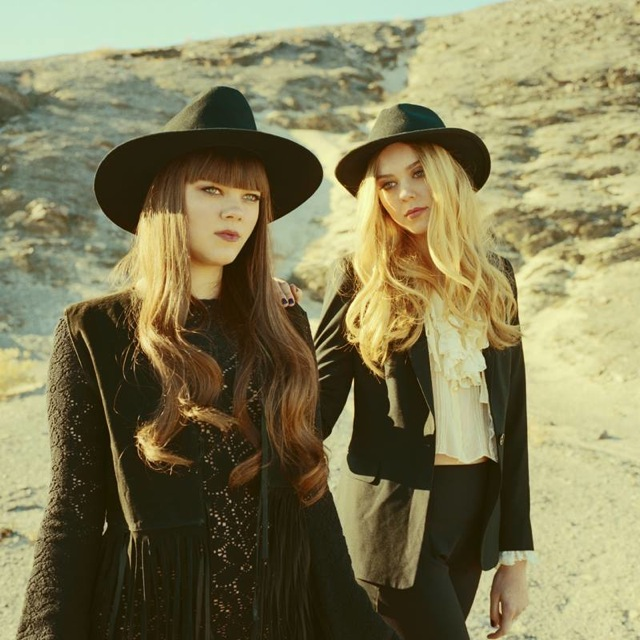 First Aid Kit Stockholm Strings Cedar Lane