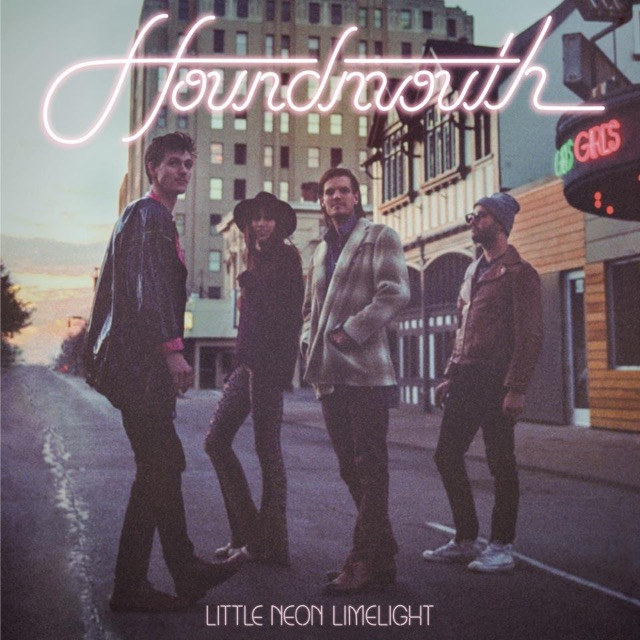 Houndmouth For No One